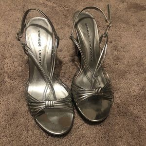 Chinese Laundry Women's Sandals Size 6 1/2